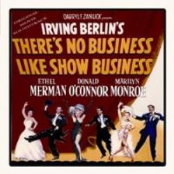 There's No Business Like Show Business - There's No Business Like Show Business פלייבק | פלייבקים להורדה